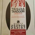 Trishna Tandoori