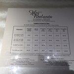 Photo de Hotel Balanea