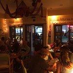 Busy night in Havana