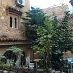 Photo de Hotel Riad Casa Hassan Restaurante