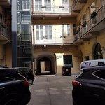 Pertschy Palais Hotel Foto