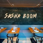 Sasha Boom Restaurante