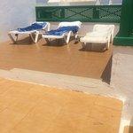 2 balconies off bedroom