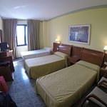 Photo de Hotel Louty Simba