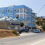 Photo de Hotel Areti