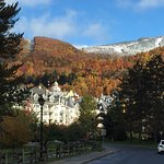 Foto de Mont Tremblant Activity Centre