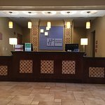 Holiday Inn Express Schereville North Foto