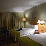 Holiday Inn Harare Foto