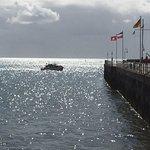 Düne auf Helgoland