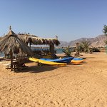 Foto di Nakhil Inn & Dream - Nuweiba
