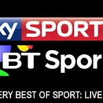 LIVE SPORT SHOWN HERE