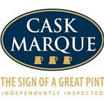 cask mark accredited