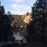 Foto de cusarare river sierra lodge