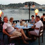 Onur Pension Foto