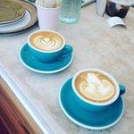 Specialty Coffee Roasters, Nottingham