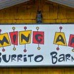 Flaming Amy's Burrito Barn Foto