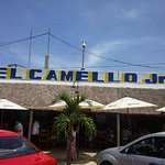 Photo of El Camello