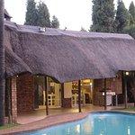 Photo de Aero Guest Lodge