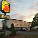 Super 8 Milwaukee Airport Foto
