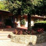 Casa di Monte Foto