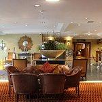 Photo de Edinburgh Marriott Hotel