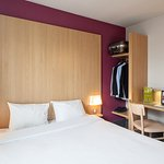 B&B Hôtel Paris Saint Denis Pleyel