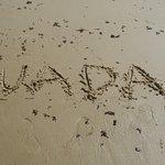 Aquarela Praia Photo