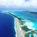 Foto di InterContinental Bora Bora Le Moana Resort