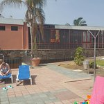 Foto de Hotel Dunas Suites and Villas Resort