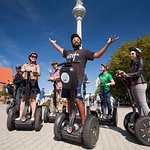 City Segway Tours