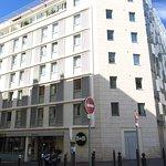 Foto de B&B Hotel Marseille Centre La Joliette