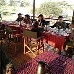 Foto di Ikoma Safari Camp