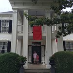 The Lotz House Museum in Franklin, TN