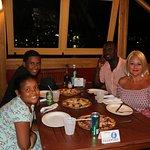 Family Pizza Night! Yum!