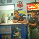 What a GEM!! Stopped in while traveling through NC today, super friendly staff (greet locals by