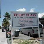 Photo of Bahamas Fast Ferry Services