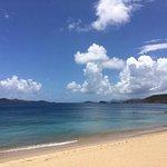 White Bay Beach - paradise!