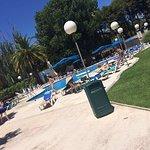 Foto di Hotel Ciudad de Castelldefels