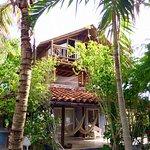 Foto de Hotel Playa Manglares Isla Baru
