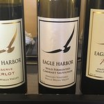 Eagle Harbour Winery Tasting Room