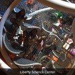 Liberty Science Center Photo