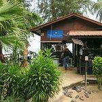Tioman Dive Centre Foto