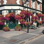 Nice pub/hotel