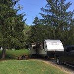 Foto de Hershey RV & Camping Resort