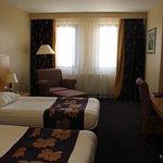 Foto de Perissia Hotel & Convention Center