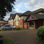 Foto de Premier Inn Norwich Airport Hotel