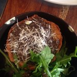 risotto tart