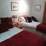 Foto de Ravenscraig Guest House