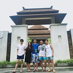 Aonang Cliff Beach Resort Foto