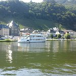 Cruise on the Moselle